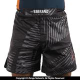 93 Brand Citizen 3.0 Grappling Shorter Cut Shorts